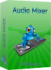 Mix your own music, apply effects and filters with Sot4Boost Audio Mixer!