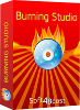 Burning Software from Soft4Boost. Burn video to Blu-ray Discs, DVD and CD. Create discs with music and data.