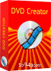 Create DVD discs with personalized chapters, menus, titles, music and effects.
